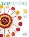 WeCrochet Magazine Issue 1 eBook