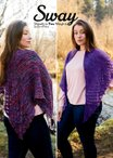 Sway: Shawls in Two Weights eBook