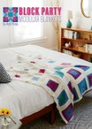 Block Party: Modular Blankets eBook