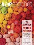 WeCrochet Magazine Issue 3 eBook