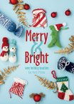 Merry & Bright: Wee Holiday Baubles eBook