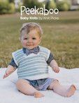 Peekaboo: Baby Knits eBook