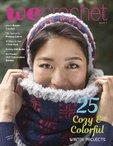 WeCrochet Magazine Issue 5 eBook
