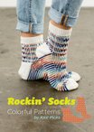 Rockin' Socks: Colorful Patterns eBook