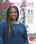 WeCrochet Magazine Issue 9 eBook