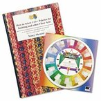 Color Booklet & Color Wheel