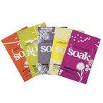 Soak Wash - Minisoak Travel Pack Assorted