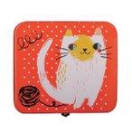 Meow Meow Keepsake Box