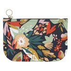 Superbloom Small Zip Pouch