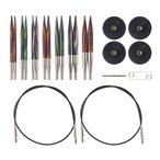 Mosaic Options Short Interchangeable Circular Set