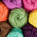 Cotton Yarn for Baby Blankets