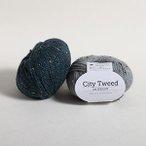 City Tweed DK Yarn
