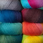 Chroma Worsted Yarn
