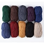 Wool of the Andes Worsted Packs - Limited Release