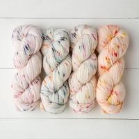 Hawthorne Speckle Hand Painted | KnitPicks.com
