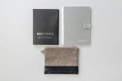 Project Planning Kit - Silver | KnitPicks.com