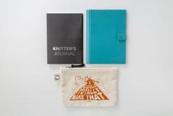 Project Planning Kit - Teal   KnitPicks.com
