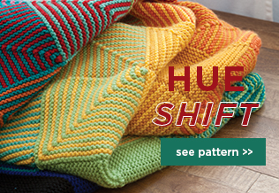 Hue Shift Pattern