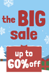 The Big Sale NV18