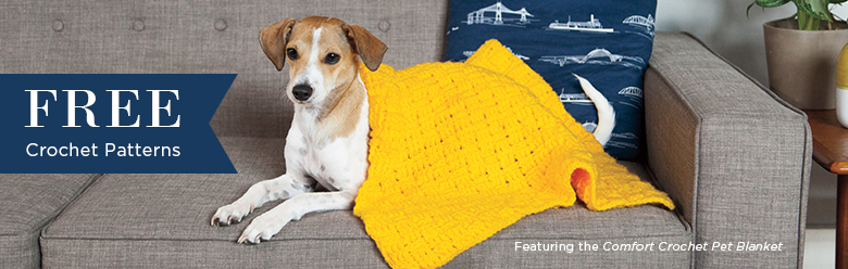 Free Crochet Patterns From Knitpicks