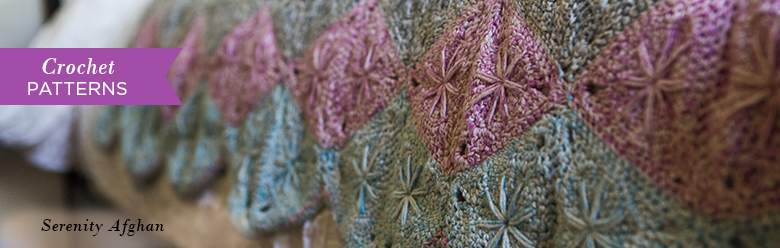 Crochet Hooks Crochet Patterns Accessories And More From Knitpicks