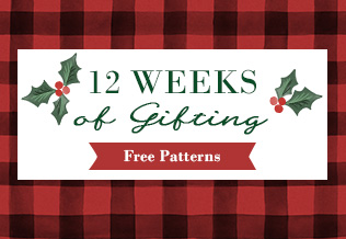 12 Weeks of Gifting