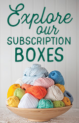 Knit Picks Subscription Boxes