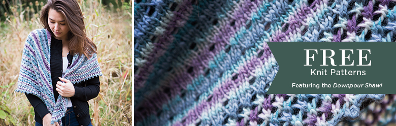 Free Knitting Pattern Downloads From Knitpicks
