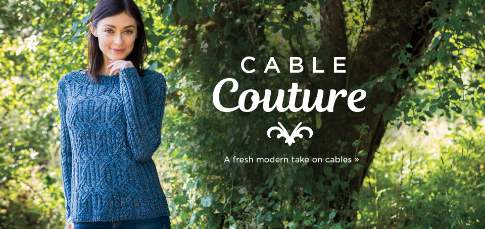 Cable Couture