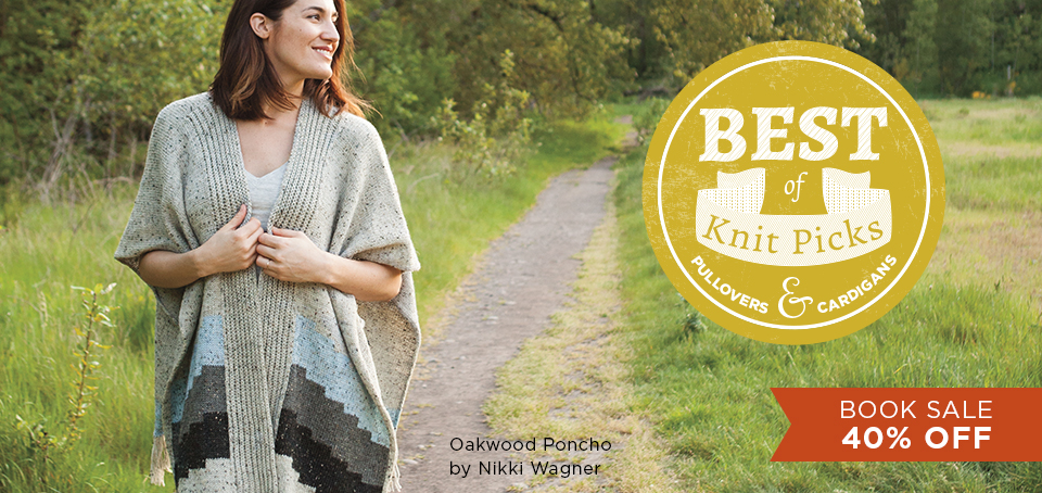Best of Knit Picks - Sweaters