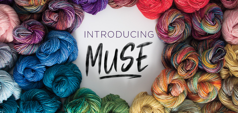 Introducting Muse