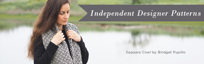 Independent Designer Knitting Patterns