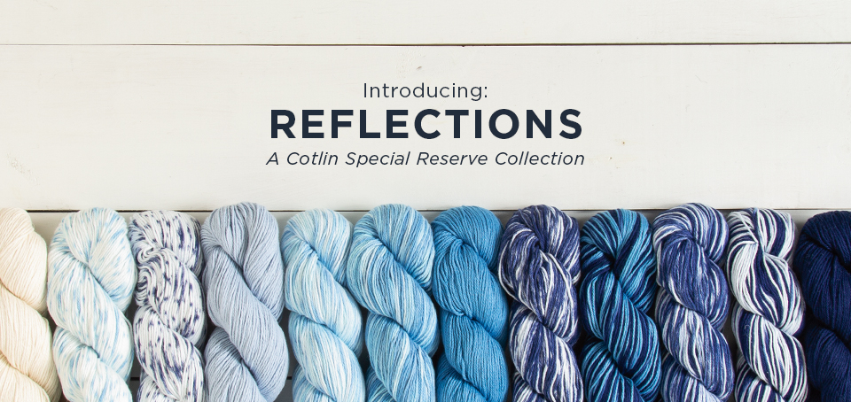 Reflections - A Cotlin Special Reserve Collection