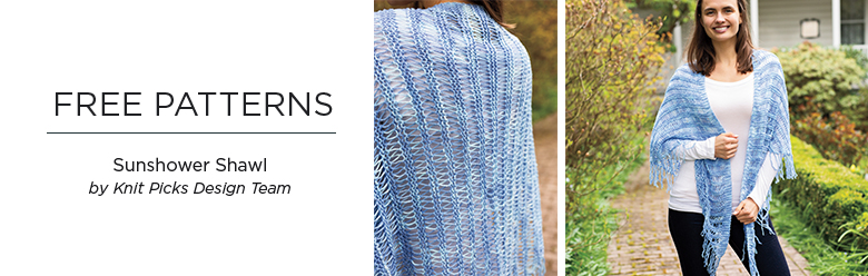 Free Knitting Pattern Downloads From Knitpicks Com