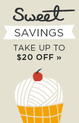 Sweet Spring Savings
