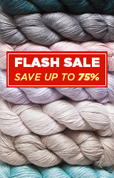 Yarn Flash Sale