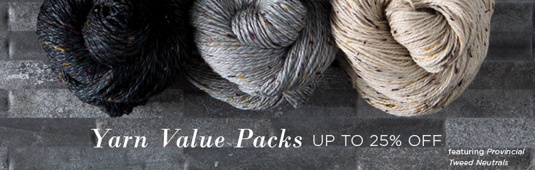 Yarn Value Packs