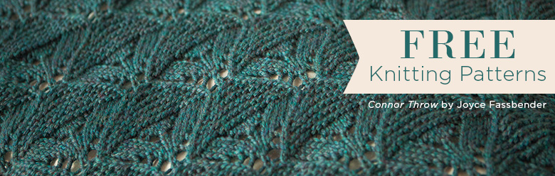Free Knitting Pattern Downloads From Knitpickscom