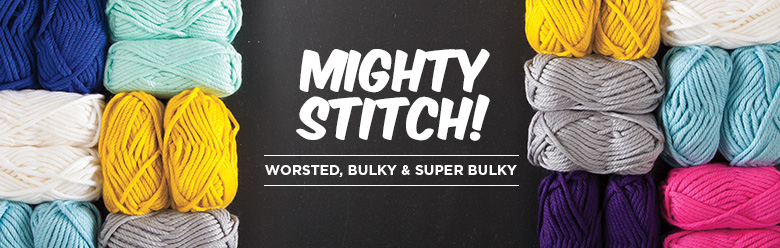 Mighty Stitch