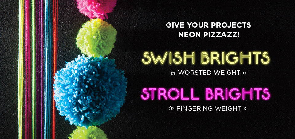 Stroll Brights/Swish Brights