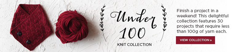 Knitting Pattern eBooks