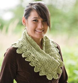 Strawberry Fields Cowl