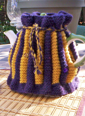 Madi's Tea Cozy