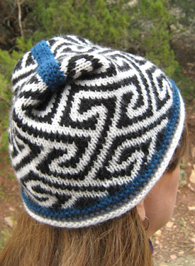 Carlisle Hat or Cowl