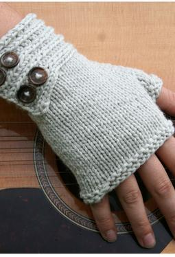 Harvest Mitts