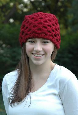 Hollyberry Hat