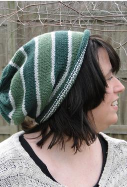 What a Slouch Hat