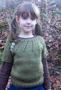 Dawn Child Sweater