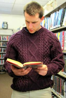 O'Casey Men's Sweater