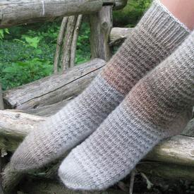 Port Elgin Socks